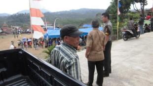 Patroli dan pam kesenian rakyat