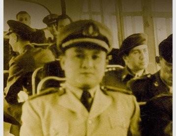 Alm. Komjen Pol (Purn) Dr H Moehammad Jasin, Pahlawan Nasional Pendiri Brigade Mobil