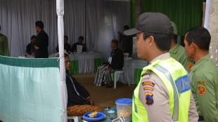 TPS Unik di Kabupaten Wonosobo