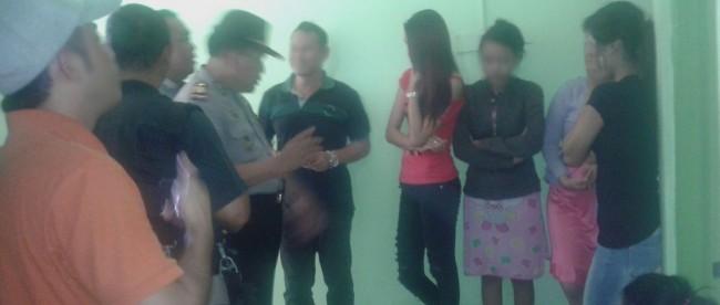 Operasi Bina Kusuma, Polisi Telusuri Indekos Pemandu Lagu