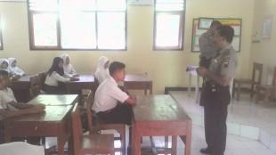 Remaja menjadi sasaran Pengedar Narkoba, Ipda Kaharisman bentengi dengan Pembinaan