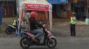 Polres Wonosobo siapkan Pos Pagar Betis untuk membantu pemudik