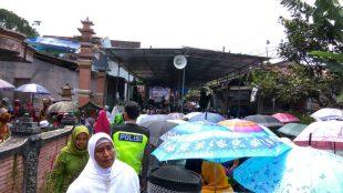 PAM Pelaksanaan Pengajian di Kampung Singkir