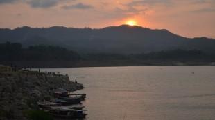 Trail Kamtibmas : Exsotisnya Lubang Sewu