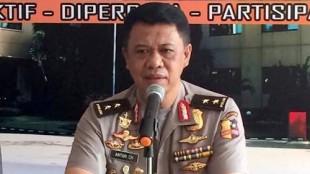 Kadiv Humas Polri: 3 Anggota Polisi Gugur Akibat Ledakan di Pos Pol Sarinah Jakarta Pusat